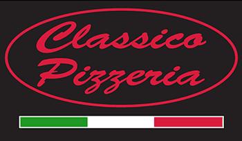 Classico Pizzeria - Logo
