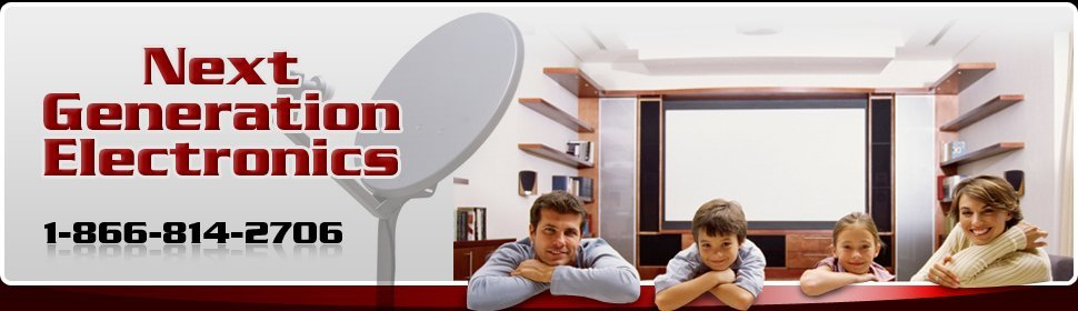 Satellite Provider - Pamplin, VA 23958 - Next Generation Electronics