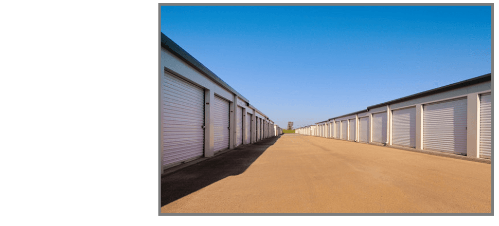 Commercial storage | San Ysidro, CA | Import Storage | 619-207-4155