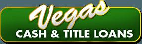 Vegas Cash & Title Loans - Logo