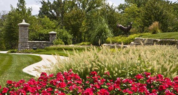 spring landscaping ideas - Spring Planting Ideas