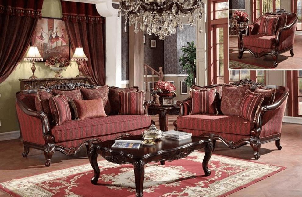 Jerusalem Furniture Living Room Gallery