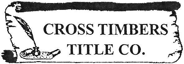 Cross Timbers Title Company, Inc. - Logo