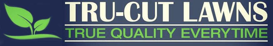 Tru-Cut Lawns LLC | Logo