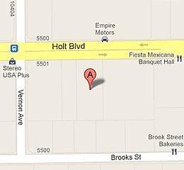 J & J Auto Service Center 10385 Central Ave, Ste A  Montclair,  CA  91763