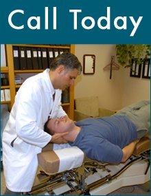 Chiropractor - Jacksonville, FL - Chiropractic Plus-Dr. Lee Nierman D.C.