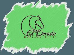 El Dorado Mexican Grill - Logo