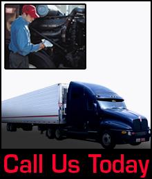 Truck Repair Service - Lytle, TX - Gates Diesel Service