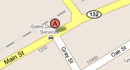 Gates Diesel Service 19527 Gray St., Lytle, TX 78052