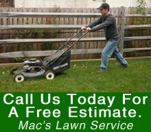 Lawn Service - Fairview Heights, IL - Mac's Lawn Service