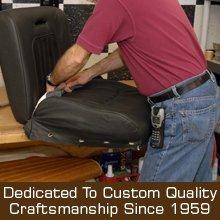 Upholstery Services - Tucson, AZ - Weaver's Upholstery