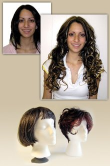 hair products - Tucson, AZ - Esquire For Men And Women - hair extension
