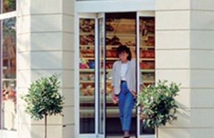 handicap automatic doors - Destin, FL