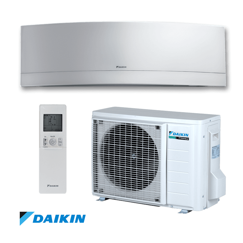 Goodman Air Conditioning and Heating Systems