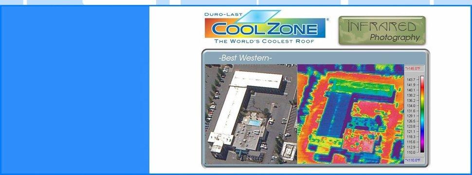 Dura Last Cool Zone | Salina, KS | Ryan Roofing | 785 825