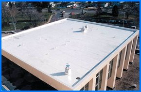 Dura Last Commercial Systems | Salina, KS | Ryan Roofing | 785 825