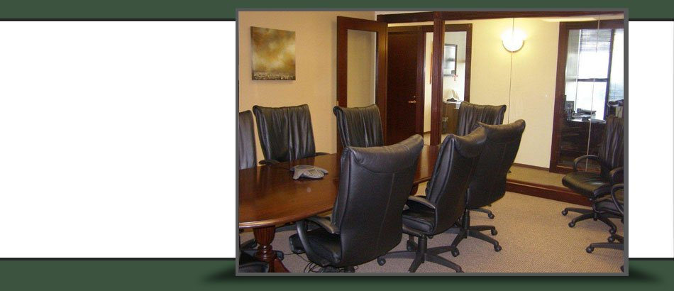 Superior Office Remodeling And Service Work At Competitive Prices