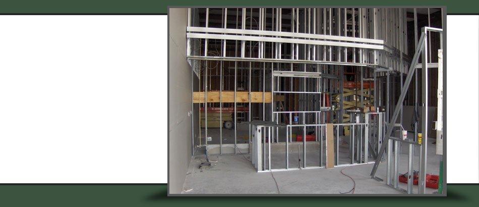 Office Restorations | Houston, TX | Lance Construction | 713-571-9800