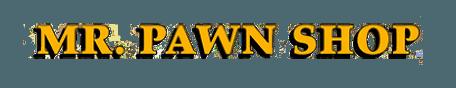 Mr. Pawn Shop - Logo
