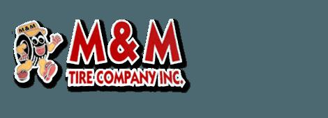 Tire repair | New Bedford, MA | M & M Tire Company, Inc. | 508-995-7200