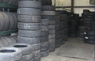 Commercial vehicle tires | New Bedford, MA | M & M Tire Company, Inc. | 508-995-7200