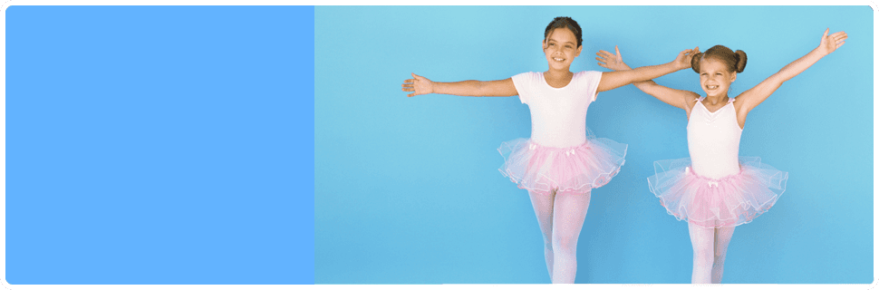 Teen ballet | Green Bay, WI | Shirley Van's Dance Studio | 920-433-0975