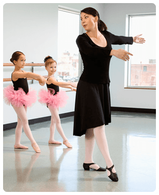 Small groups | Green Bay, WI | Shirley Van's Dance Studio | 920-433-0975
