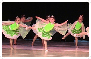 Dancing lessons | Green Bay, WI | Shirley Van's Dance Studio | 920-433-0975