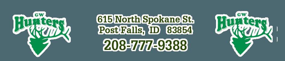 Elk steak | Post Falls, ID | GW Hunters Steakhouse | 208-777-9388