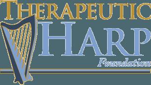 Therapeutic Harp Foundation - Logo