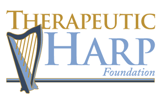Therapeutic Harp Foundation - Logo