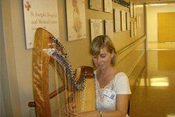 Harpists