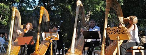 Harp programs