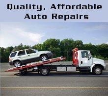 Auto Repair Shops - Bryant, IA - Lauritzen Automotive