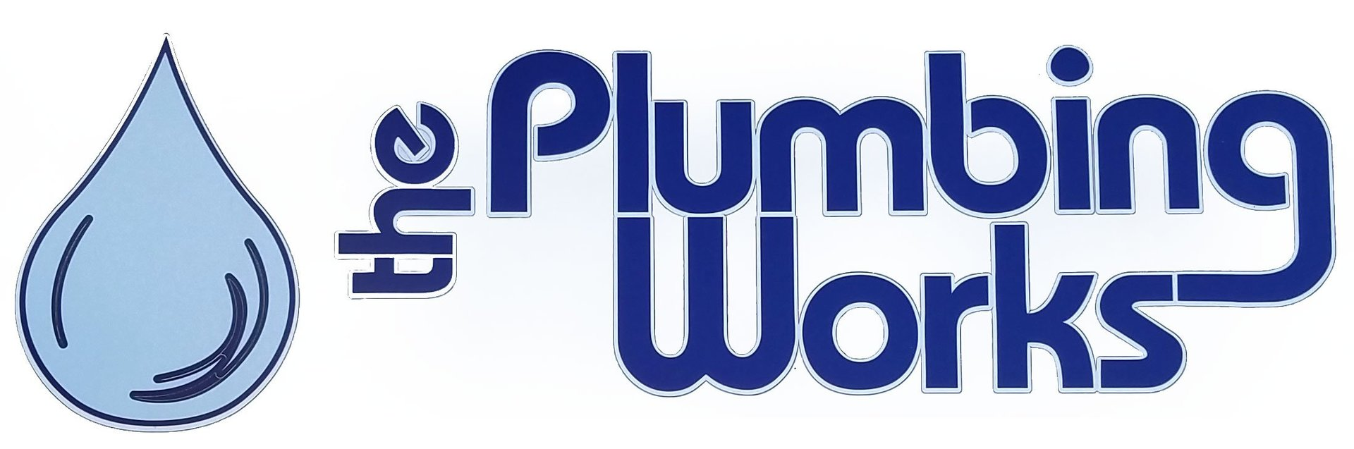 The Plumbing Works - Logo