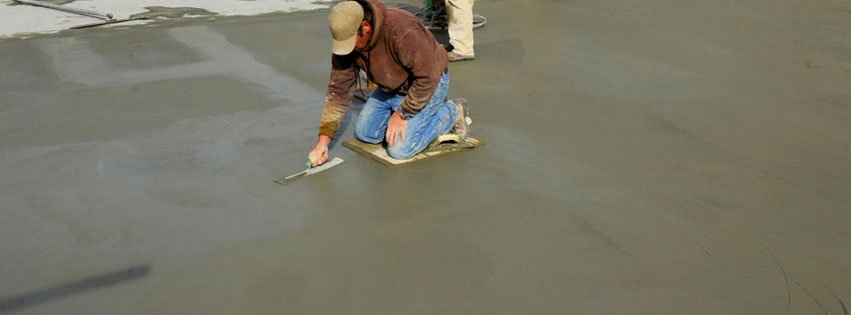 Concrete Flatwork