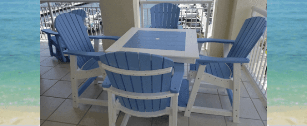 Superior Adirondack Style Furniture