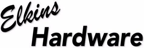 Elkins Hardware - Logo
