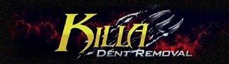Killa Dent Removal logo