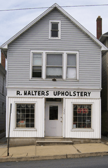 Foam Replacement - Northampton, PA - R Walters Upholstery