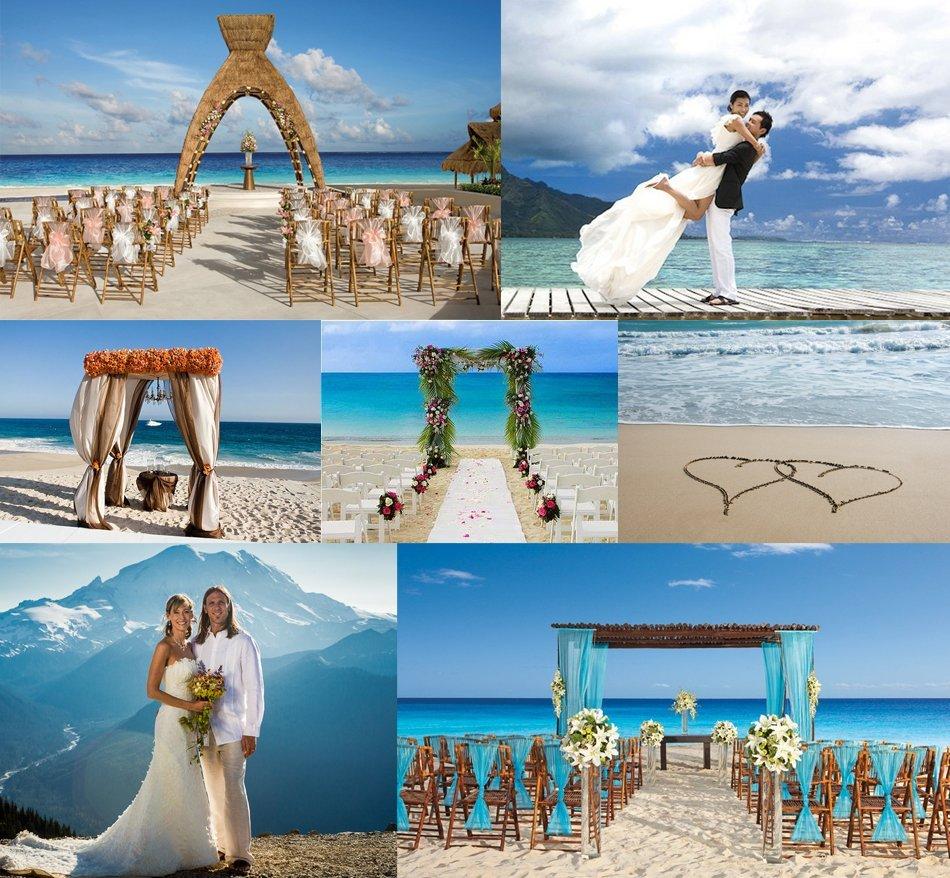 Destination Weddings | Lake Pointe Travel - Travel Agency | Rockwall, TX