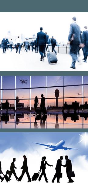 Corporate Travel | Lake Pointe Travel - Travel Agency | Rockwall, TX