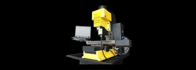 X5 CNC machine