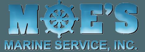 Moe's Marine Service Inc - Logo