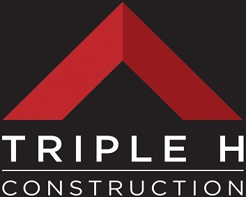 Triple H Construction - logo