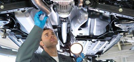 Fleet Service | Valley Stream, NY | Paramount Auto Repair, Ltd. | 516-285-0118