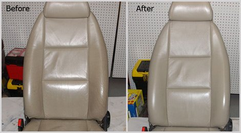 Leather Doctor - Car Leather Repairs - Cutler Bay, FL
