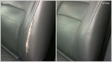 Leather Doctor - Custom Leather for Cars - Cutler Bay, FL