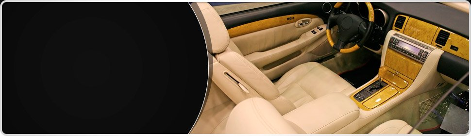 Leather Seats for Cars - Cutler Bay, FL - Leather Doctor