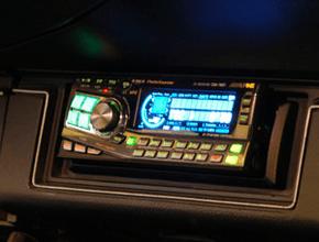 Contact Us - Pampa, TX - Halls' Auto Sound